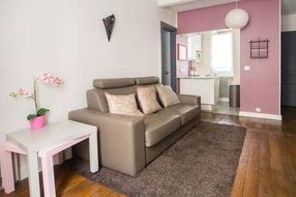 Appartement Rue De Dunkerque Paris 9°