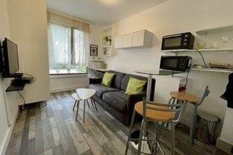 Wohnung Rue Saint-Didier Paris 16°