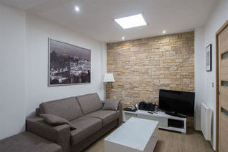 Appartement Rue Blondel Paris 2°
