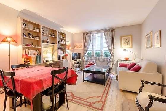 Attractif Appartement Paris 16°   Séjour