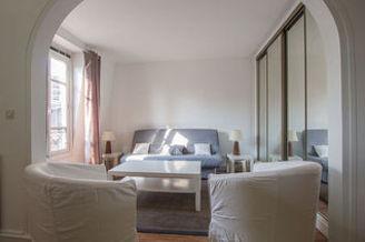 Appartement Avenue Daumesnil Paris 12°