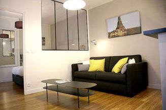 Notre-Dame – Île Saint Louis Parigi 4° 1 camera Appartamento