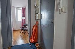 公寓 巴黎14区 - 門廳