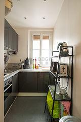 Apartamento Haut de seine Nord - Cozinha