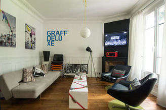 Clichy 1 camera Appartamento