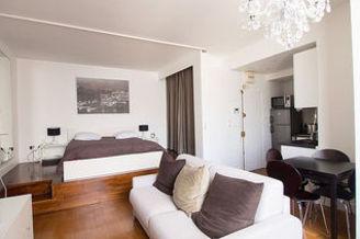 Wohnung Rue La Boétie Paris 8°