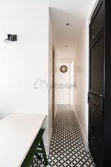 Wohnung Paris 6° - Küche