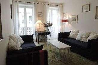 Luxembourg 巴黎6区 1個房間 公寓