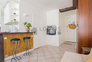 Apartment Place Du Maréchal De Lattre De Tassigny Hauts de seine Sud