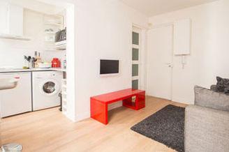 Apartment Rue Sauffroy Paris 17°