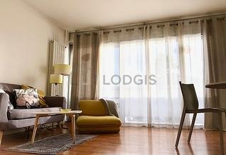 Apartment Rue De Picpus Paris 12°