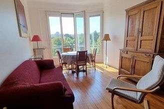 Vanves 2 Schlafzimmer Wohnung
