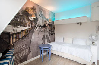 Studio Paris 7° Tour Eiffel – Champs de Mars