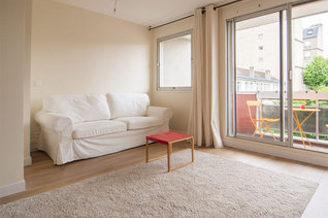 Apartamento Rue Des Lyonnais París 5°