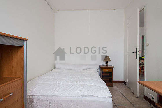 Appartement Paris 14° - Chambre 2