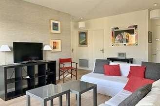 Neuilly-Sur-Seine 1 Schlafzimmer Wohnung