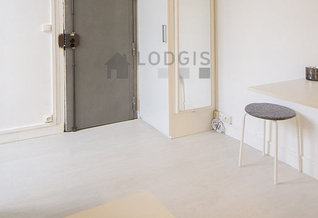 Квартира Rue Du Bouloi Париж 1°