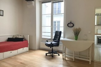 Appartement Rue Saint Victor Paris 5°