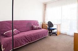 Appartement Paris 15° - Chambre 3