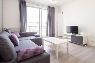 Appartement Avenue Du Docteur Arnold Netter Paris 12°