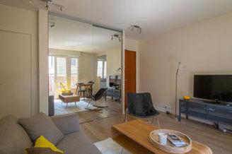 公寓 Rue De Citeaux 巴黎12区