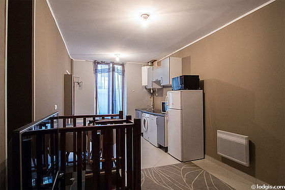 Location appartement 2 chambres avec animaux accept s for Appartement meuble paris long sejour