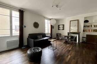 Vaugirard – Necker Paris 15° Estúdio