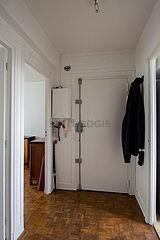 公寓 巴黎19区 - 门厅