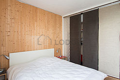 Appartamento Parigi 19° - Camera 3