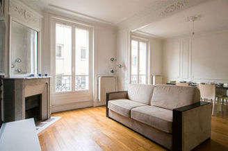 Asnières-Sur-Seine 1 спальня Квартира