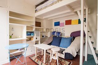 公寓 Rue De L'arbalete 巴黎5区