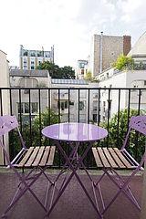 Квартира Париж 5° - Терраса