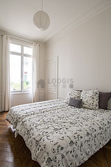 Appartement Paris 16° - Chambre 4