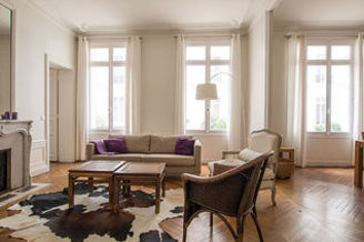 Appartement 4 chambres Paris 16° Arc de Triomphe – Victor Hugo