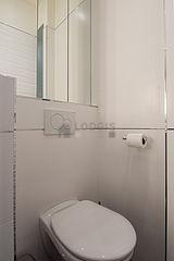 dúplex París 7° - Cuarto de baño