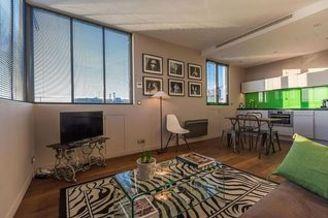 Duplex 1 chambre Paris 7° Invalides