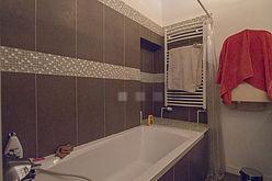 Appartamento Parigi 11° - Sala da bagno