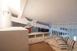 Appartamento Parigi 11° - Soppalco