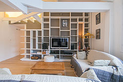 Appartement Paris 11° - Chambre 3