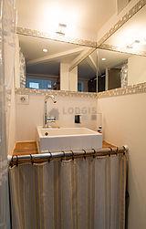 Appartement Paris 11° - Salle de bain 2