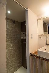 Wohnung Paris 11° - Badezimmer 2