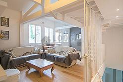 Wohnung Paris 11° - Schlafzimmer 3
