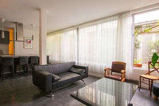 République Paris 11° 3 bedroom Apartment