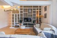 Apartamento París 11° - Dormitorio 3
