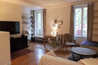 Квартира Boulevard Malesherbes Париж 8°