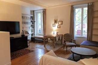 Madeleine – Saint Lazare Paris 8° 2 quartos Apartamento