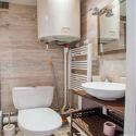 Appartamento Haut de Seine Sud - Sala da bagno