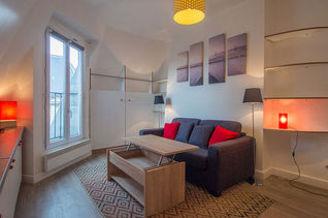 公寓 Rue Saint Jerome 巴黎18区