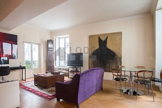 Квартира Rue Du Cherche-Midi Париж 6°