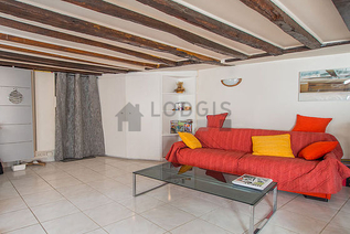 Apartment Rue Daval Paris 11°
